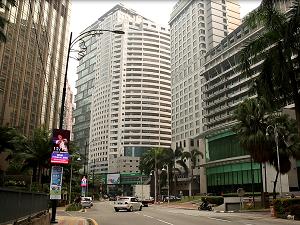 InstaForex tv events. Oktober 2015 - Majlis Makan Malam Perdana 2015, Kuala Lumpur