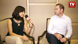 Interview Jason McAteer, น