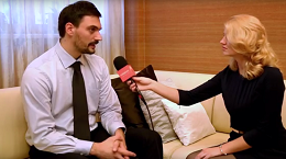 Interview Aleksandr Koprivit