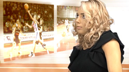 <b>Ilona Korstin</b>, Russian basketball ...