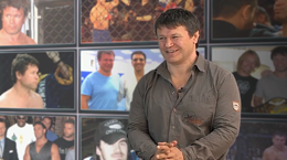 InstaForex tv interview. Oleg Taktarov, spo