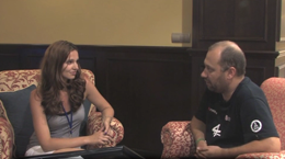 InstaForex tv interview. Войтех Шт�