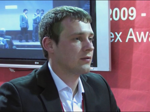 InstaForex tv events. May 2012, ShowFx World Exhibition in Kiev