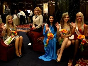 InstaForex tv events. November, 2015 - Upacara Penghargaan Miss Insta Asia 2015