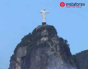 InstaForex tv geography. Rio de Janeiro video filming during 2012 Dakar Rally