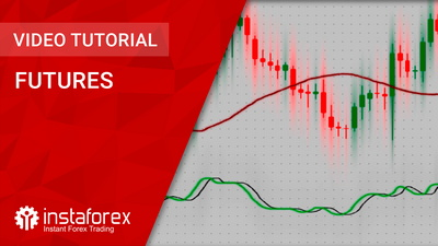 Video tutorial. Futures